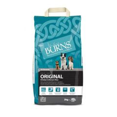 Burns Original Adult Dog with Chicken & Brown Rice Dry