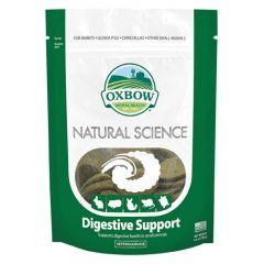 Oxbow Natural Science Digestive Support Supplement for Small Animals