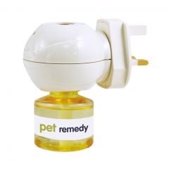 Pet Remedy De-Stress Diffuser - with 40ml bottle