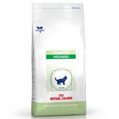 Royal Canin Vet Care Nutrition Pediatric Weaning Kitten Dry