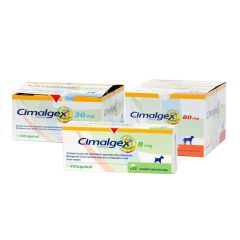 Cimalgex Chewable Tablets for Dogs
