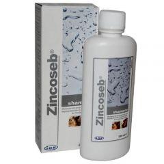 Zincoseb Shampoo for Dogs 250ml