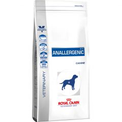 Royal Canin Veterinary Diet Canine Anallergenic Dry (AN 18)