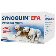 Synoquin EFA Capsules for Dogs