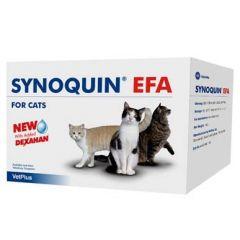 Synoquin EFA Capsules Cat - Pack of 90
