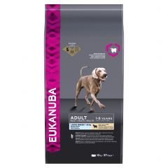 Eukanuba Adult Large Breed Dog with Lamb & Rice Dry