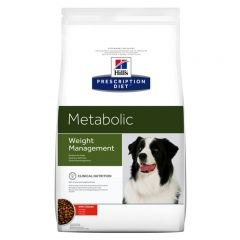 Hills Prescription Diet Metabolic - Weight Management Dog Food with Chicken Dry