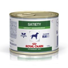 Royal Canin Veterinary Diet Canine Satiety Wet