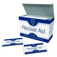 Protexin Recover Aid for Horses 15g Sachet - Pack of 14