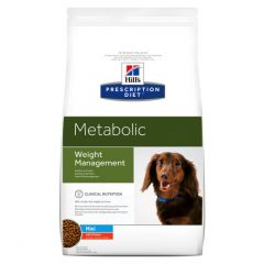 Hills Prescription Diet Metabolic - Weight Management Mini Dog Food Dry