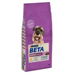 Beta Senior Dog with Chicken Dry