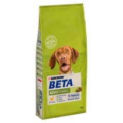 Beta Adult Dog with Chicken Dry
