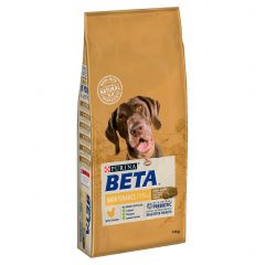 Beta Maintenance Adult Dog with Chicken Dry