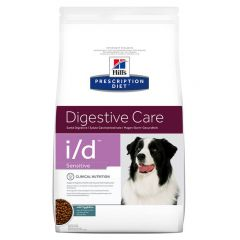 Hills Prescription Diet i/d Digestive Care Sensitive Dog Food with Egg & Rice Dry