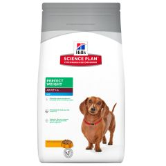 Hills Science Plan Adult Dog Mini Perfect Weight Dry