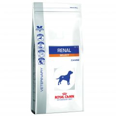 Royal Canin Veterinary Diet Canine Renal Select (RSE 12) Dry