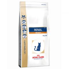 Royal Canin Veterinary Diet Feline Renal Select (RSE 24) Dry