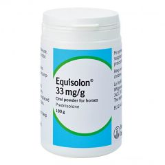 Equisolon 33mg/g Oral Powder for Horses 180g