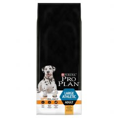 Purina Pro Plan Adult Dog Large Athletic with Chicken Dry 14kg