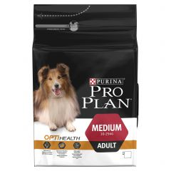 Purina Pro Plan Adult Dog Medium with Chicken Dry