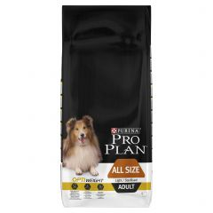Purina Pro Plan Adult Dog Light/Sterilised with Chicken Dry