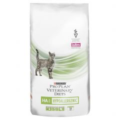 Purina Pro Plan Veterinary Diets Cat HA (Hypoallergenic) Dry