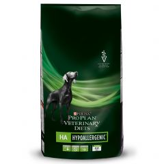 Purina Pro Plan Veterinary Diets Dog HA (Hypoallergenic) Dry