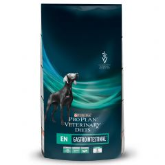 Purina Pro Plan Veterinary Diets Dog EN (Gastrointestinal/Gastroenteric) Dry