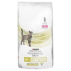 Purina Pro Plan Veterinary Diets Cat HP (Hepatic) Dry 1.5kg