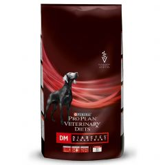 Purina Pro Plan Veterinary Diets Dog DM (Diabetes Management) Dry 3kg