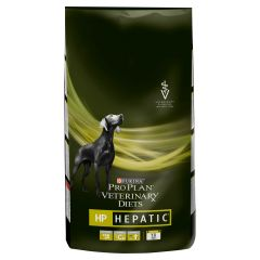 Purina Pro Plan Veterinary Diets Dog HP (Hepatic) Dry 3kg