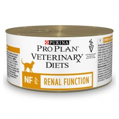 Purina Pro Plan Veterinary Diets Cat NF (Renal Function) Wet 24x195g Can