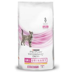 Purina Pro Plan Veterinary Diets UR (Urinary) ST/OX Cat Food Dry