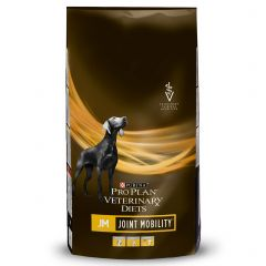 Purina Pro Plan Veterinary Diets Dog JM (Joint Mobility) Dry