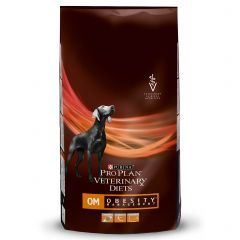 Purina Pro Plan Veterinary Diets Dog OM (Obesity Management) Dry