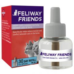 Feliway Friends Refills