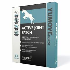 YuMOVE Horse Active Joint Patch (Pack of 2)