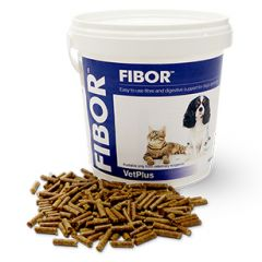 Fibor for Dogs and Cats 500g