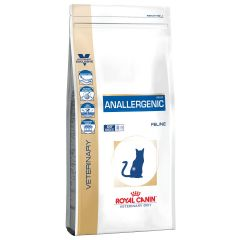 Royal Canin Veterinary Diet Feline Anallergenic Dry (AN 24)