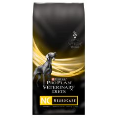 Purina Pro Plan Veterinary Diets NC NeuroCare Canine Dry