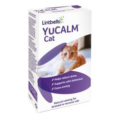 YuCALM Cat - Pack of 30