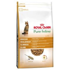 Royal Canin Pure Feline No. 2 Slimness Dry