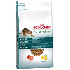 Royal Canin Pure Feline n.03 Lively Dry