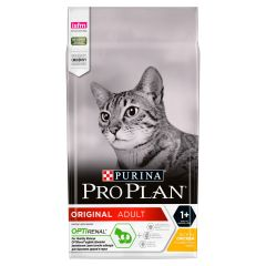 Purina Pro Plan Original Adult Cat with Chicken Dry
