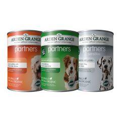 Arden Grange Partners Wet Dog Food