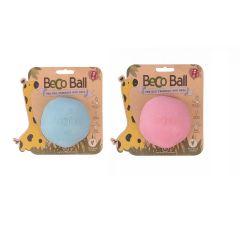 Beco Ball - Eco Friendly Dog Ball