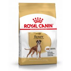 Royal Canin Boxer Adult Dog Dry