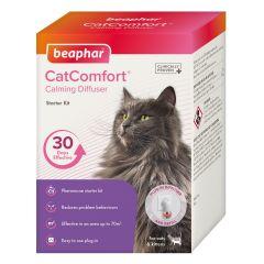 Beaphar CatComfort Calming Diffuser - Starter Kit
