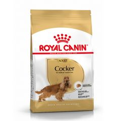 Royal Canin Cocker Adult Dog Dry