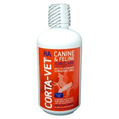 Corta-Vet HA Canine/Feline Veterinary Strength Solution
